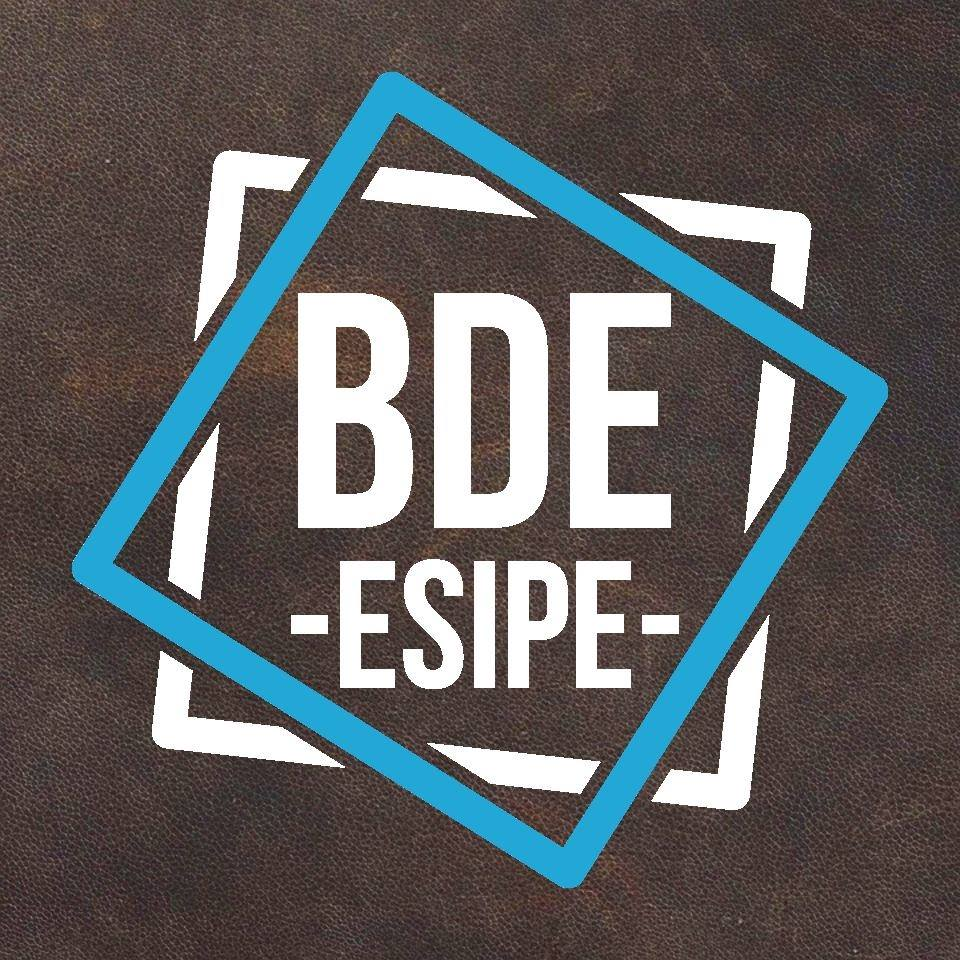BDE ESIPE
