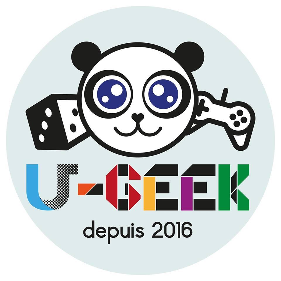 u-Geek