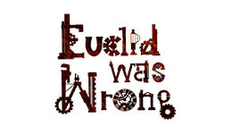 Euclid was wrong