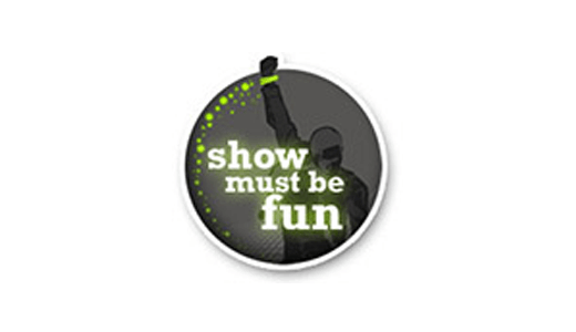 Show Must Be Fun