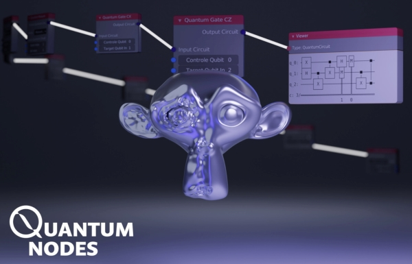 Quantum Nodes