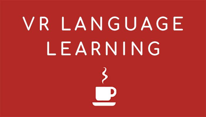 VR Language Learning